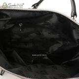 Рюкзак Саломея 134 серый металлик