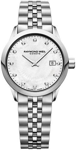 Raymond Weil Freelancer