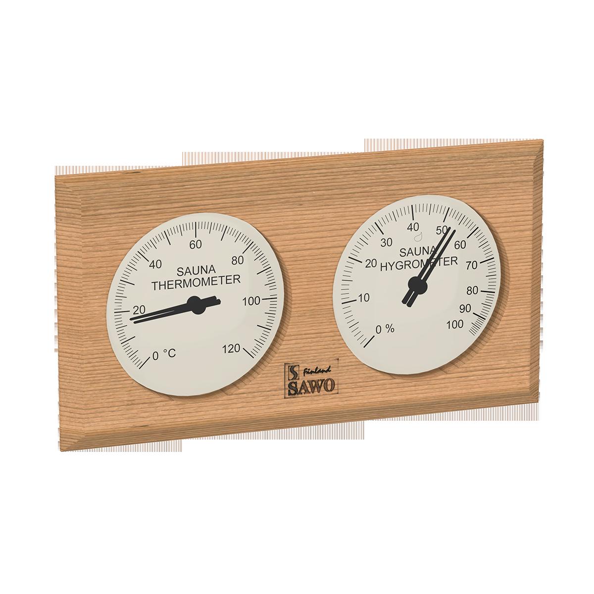 Термометры и гигрометры: Термогигрометр SAWO 221-THED термометры и гигрометры гигрометр sawo 170 hmd