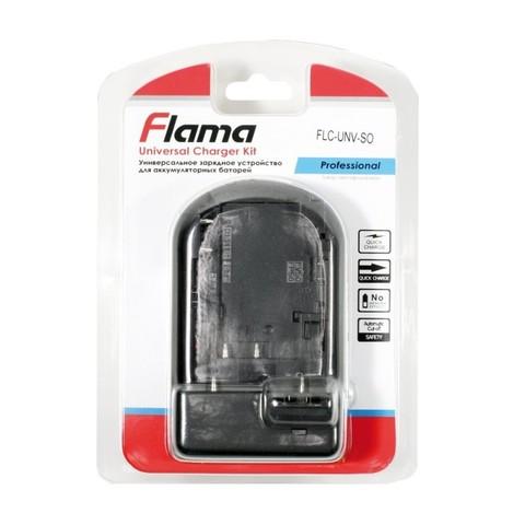 Универсальное зарядное устройство Flama FLC-UNV-SO