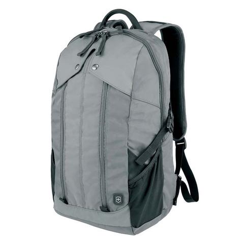 Рюкзак вместительный Victorinox Altmont 3.0 Slimline 15 серый