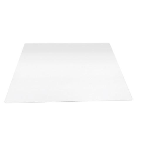 Коврик на стол Attache 30х40 см прозрачный оргстекло