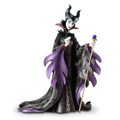 Disney Showcase Couture De Force Figure - Maleficent