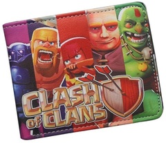 Клэш оф Кланс кошелек — Clash of Clans Wallet
