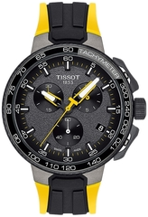 Наручные часы Tissot T-race Cycling Tour De France T111.417.37.441.00