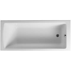 Ванна прямоугольная 160х70 см Vitra Neon 52520001000 фото
