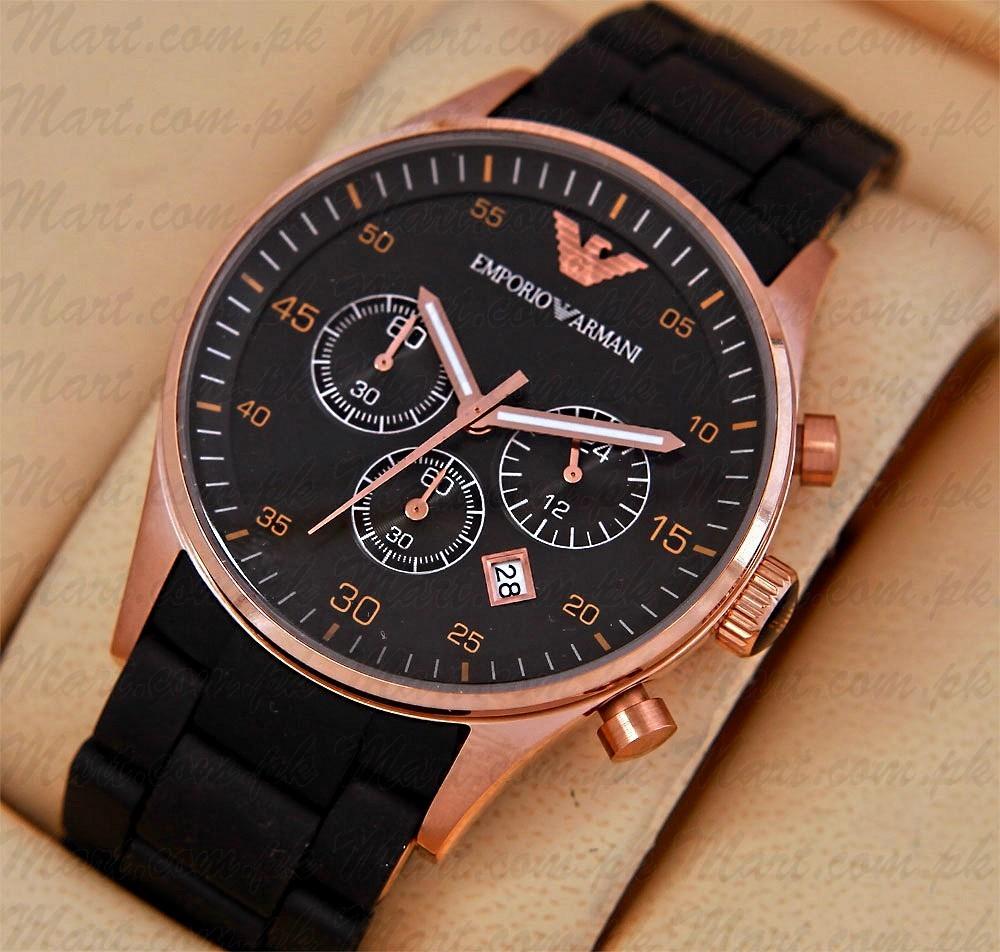 Часы Emporio Armani в Кентау