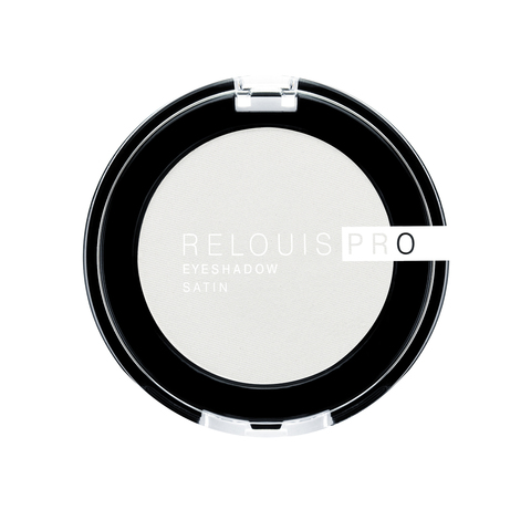 Relouis pro Тени для век Eyeshadow Satin тон 31 Ice-cream