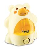 Увлажнитель воздуха для детской комнаты Медвежонок B.Well Kids WH-200