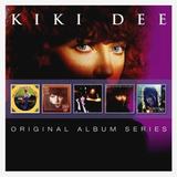 Kiki Dee / Original Album Series (5CD)