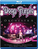 Deep Purple With Orchestra / Live At Montreux 2011 (Blu-ray)