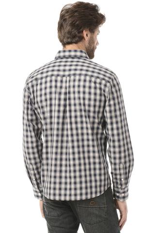 Рубашка мужская  M722-06B-05CR