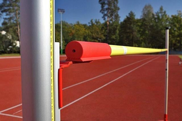 Планка для прыжков в высоту стеклопластиковая 3м