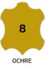 008 Краситель COLOR DYE, стекло, 25мл. (ochre)