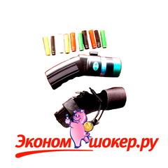 СВЕТОШУМОВОЙ ПИСТОЛЕТ SKY-5 TYPE-199