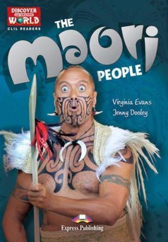 The Maori People. Reader. Книга для чтения.