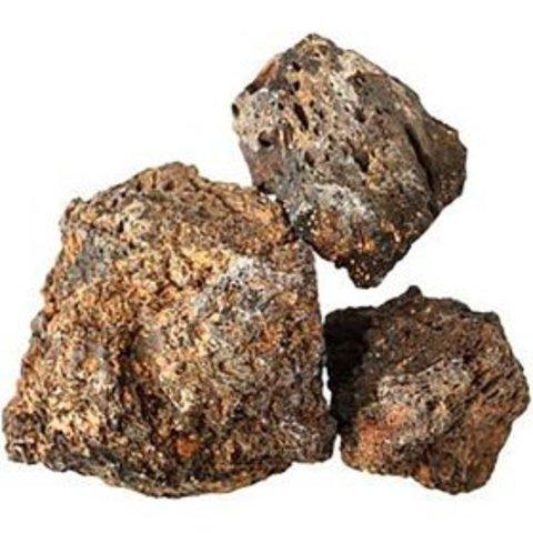 TAMMER-TUKKU Камень вулканической лавы RENTO (упак 2,5 кг)