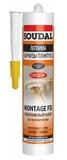 Монтажный клей Soudal 50A Montage Fix 310мл (12шт/кор)