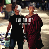 Fall Out Boy / Save Rock And Roll (2x10