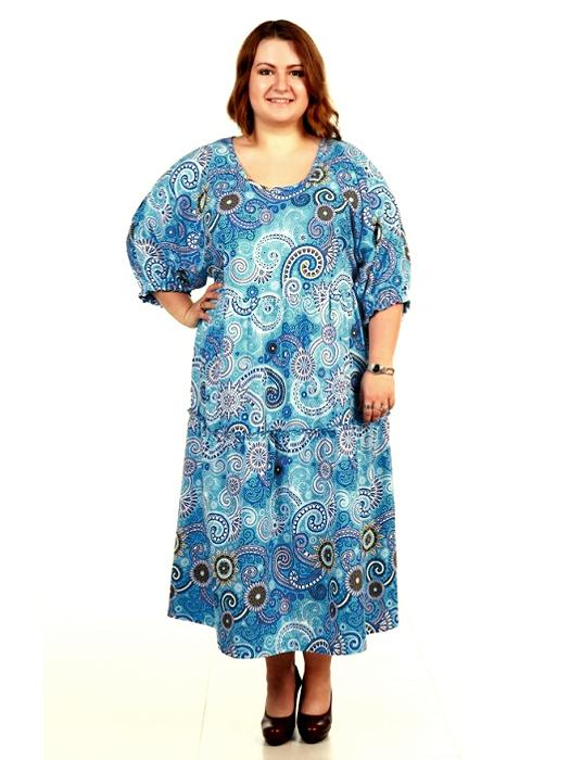 Платье Леся-птички