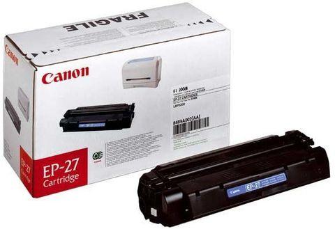 Картридж Canon EP-27  для принтера Canon LBP-3200