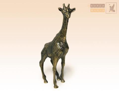 статуэтка Жираф