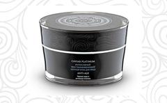 Крем для лица ночной Интенсивный восстанавливающий Anti-Age Caviar Platinum Natura Siberica