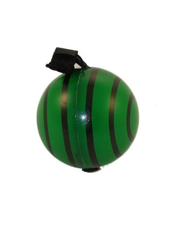 Мяч-прыгун с резинкой