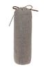 Плед-покрывало 130х170 Luxberry Tweed бежевый