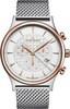 Купить мужские наручные часы Claude Bernard 10217 357RM AIR по доступной цене