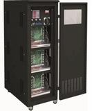 Стабилизатор DELTA DLT STK 330100 ( 100 кВА / 100 кВт) - фотография