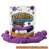 Mad Mattr фиолетовый нано кинетический песок