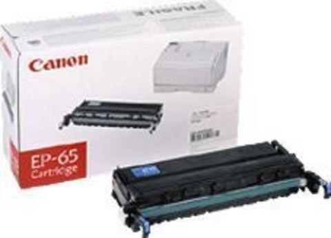 Картридж Canon EP-65 тонер картридж Canon LBP-1210