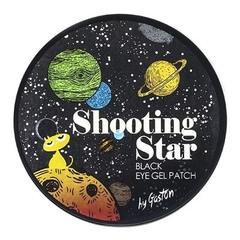 Гидрогелевые осветляющие патчи для глаз, 60 шт. / Gaston Shooting Star Black Eye Gel Patch