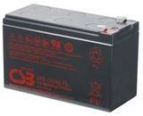 Аккумулятор  CSB UPS12580 ( 12V 10,5Ah / 12В 10,5Ач ) - фотография