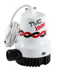 Помпа осушительная 1000 GPH, 12 В