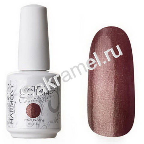 Harmony Gelish 340 - Sweet Chocolate 15 ml
