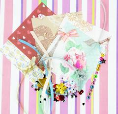 036-2334 Набор для изготовления 6 открыток