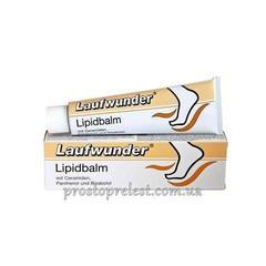 Lutticke Lipidbailm– Бальзам для сухой кожи с керамидами и липидами