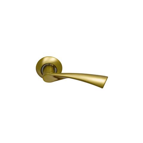 Ручка Sillur X11 матовое золото