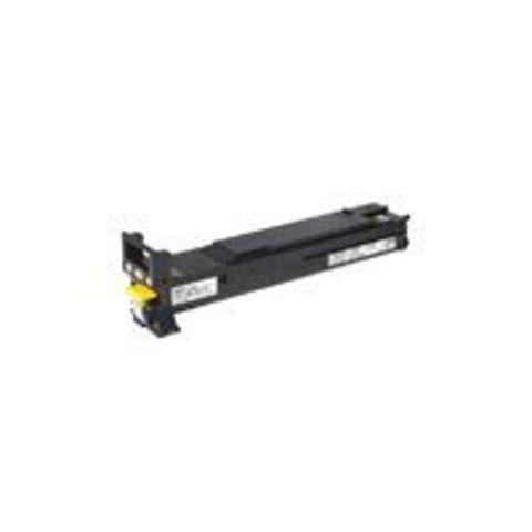 Konica Minolta MC 5550/5570 Y HC (A06V253)