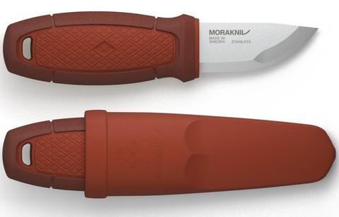 Нож Morakniv Eldris красный, арт. 12648