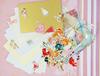 """036_2334 Набор для изготовления 6 открыток """"Свадьба"""""""