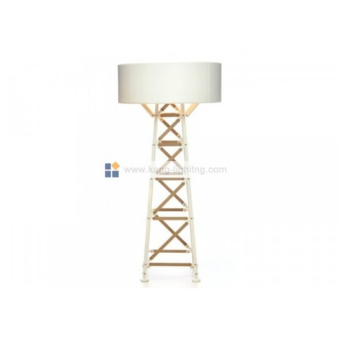 Replica Construction Lamp M by Joost van Bleiswijk ( white )