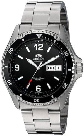 Купить Наручные часы Orient Mako II FAA02001B9 по доступной цене