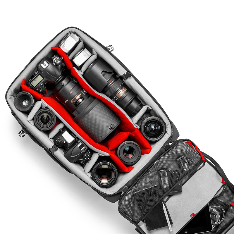 Manfrotto MB MP-RL-70BB Professional Roller 70