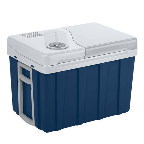 Термоэлектрический автохолодильник MobiCool W40 AC/DC (40 л, 12/24/220V)