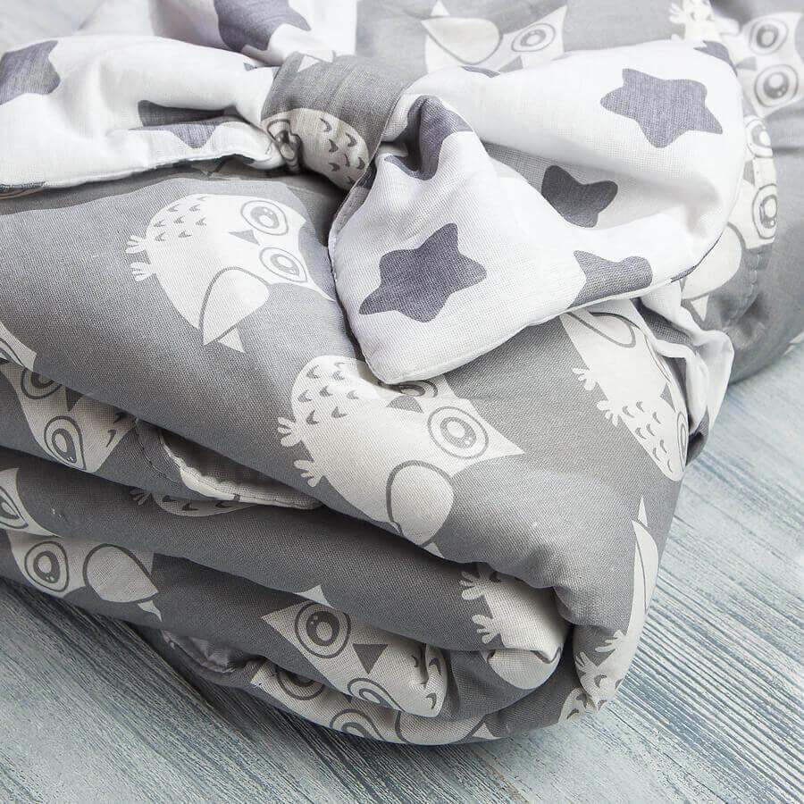 Конверт-одеяло на выписку для новорожденных