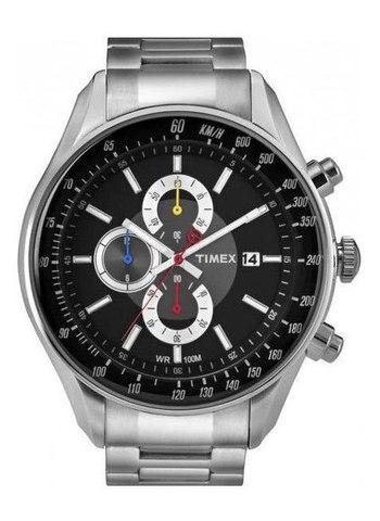 Купить Наручные часы Timex T2N153 по доступной цене