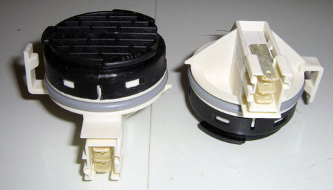 Датчик давления для стиральной машины Whirlpool (Вирпул) (IKEA) - 481227128556